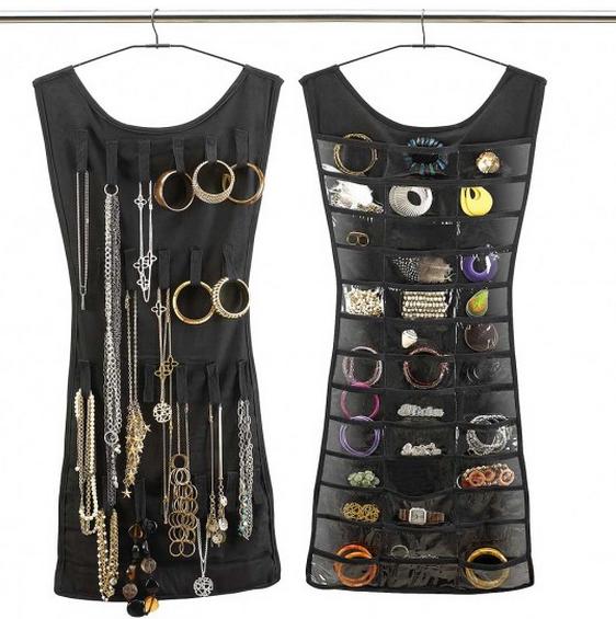 Hanging Jewellery Dress