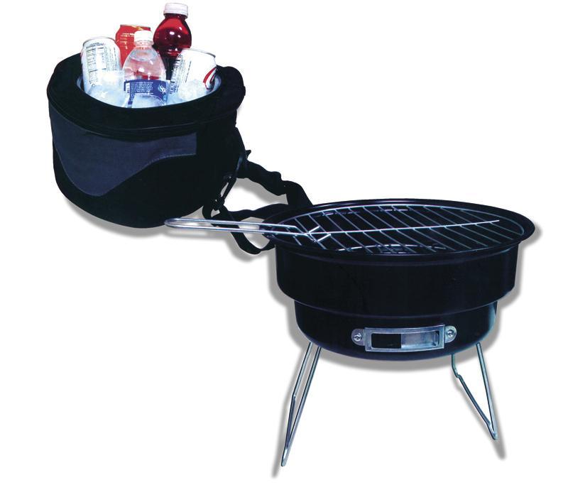 Barbecue Max