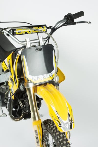Moto Orion 125cc
